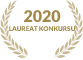 2020 laureat konkursu